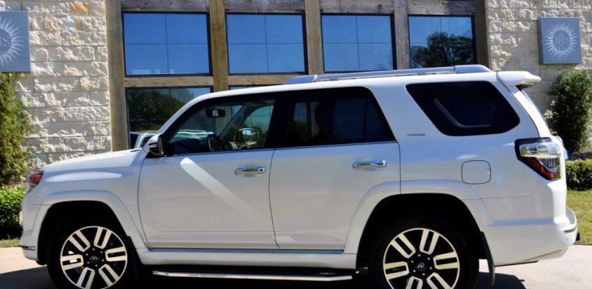 Det Digitale Bilhus - find brugt Toyota