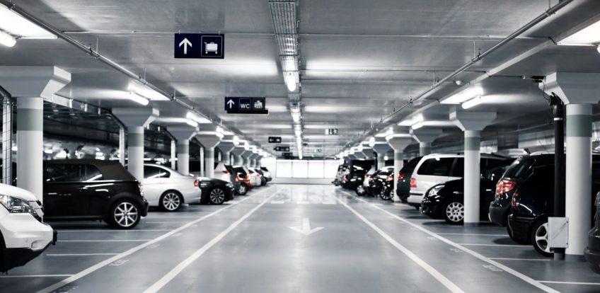 Få hjælp til administration af p-pladser hos dit lokale parkeringsfirma