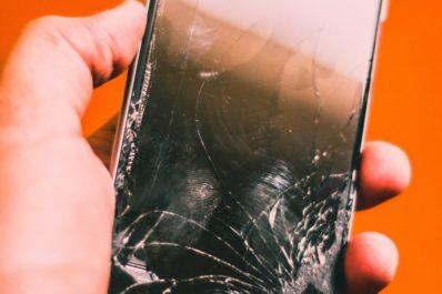 Er dit iPhone cover blevet lidt snusket at røre ved?