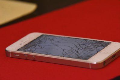 Sådan får du en ny skærm til din iPhone